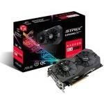 VGA ASUS RX570 STRIX GAMING OC 4GB GDDR5