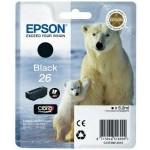 Epson T2601 Negro XP-600/XP-605/XP-700/XP-800