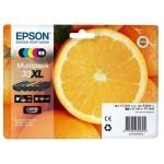 Epson Cartucho MultiPack T33XL XP-530/ 540
