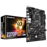 Gigabyte Placa Base Z370P-D3 ATX 1151