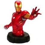 Marvel Busto Iron Man