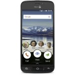 Doro 8040 SIM única 4G 16GB Negro