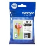 CARTUCHO BROTHER LC3213BK 400PG NEGRO