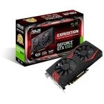 VGA ASUS GTX 1060 EXPEDITION 6GB GDDR5