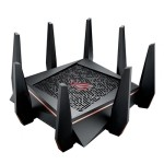 Asus ROG Rapture GT-AC5300 Router Inalámbrico Tribanda Gigabit USB 3.0 AC5300