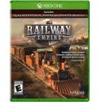 Rail Empire Limited Edition Day One Xbox One
