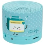 MR Wonderful Altavoz Bluetooth Soundtrack