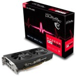 VGA SAPPHIRE RX580 PULSE 4GB GDDR5