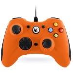Nacon GC-100XF Gamepad PC Orange Edition