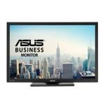 "Asus BE24AQLBH Monitor IPS 24"" WUXGA VGA HDMI AA"