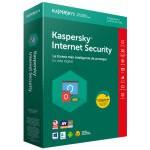 Kaspersky Lab Internet Security 2018 10usuario(s) 1año(s) Full license Español