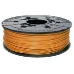 XYZPrinting Cartucho de Filamento ABS 1.75mm Naranja 600gr