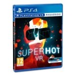 JUEGO SONY PS4 SUPERHOT VR