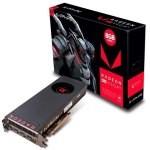 VGA SAPPHIRE RX VEGA 56 PULSE 8GB HBM2