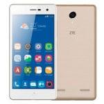 ZTE Blade L7 SIM doble 8GB Oro, Blanco