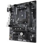 Gigabyte GA-A320M-S2H AMD A320 Socket AM4 microATX placa base