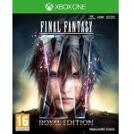 Final Fantasy XV Royale Edition Xbox One