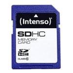 Intenso Tarjeta SDHC 16GB Clase 10