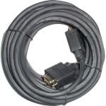 CABLE 3GO VGA M-H 10M CON FERRITAS
