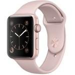 Apple Watch Series 1 42mm Smartwatch Oro Rosa