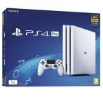 Sony PlayStation 4 Pro 1TB Chassis B Blanca
