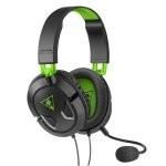 Turtle Beach Recon 50X Negros Xbox One/PC