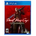 DMC Collection HD PS4