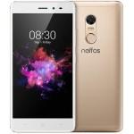Neffos X1 Lite SIM doble 4G 16GB Oro