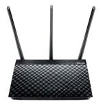 ASUS DSL-AC51 Router ADSL/VDSL AC750 2P
