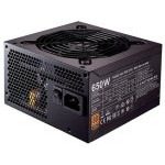 FUENTE ATX 650W COOLERMASTER MWE BRONZE 650