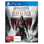 Assassins Creed Rogue HD PS4
