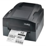 Godex Impresora Térmica G330 Usb/Ethernet/Serie