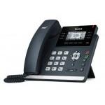 TELEFONO YEALINK IP POE T42S CERT. O365 SKYPE