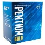 CPU INTEL 1151-8G PENTIUM GOLD G5600 2X3.9GHZ