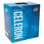 CPU INTEL 1551-8G CELERON G4900 2X3.1GHZ / 2M BOX