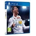 JUEGO SONY PS4 FIFA 18