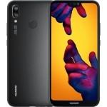 """HUAWEI P20 Lite 5.84"""" FHD OC2.36GHz 4GB 4G NFC Neg"""
