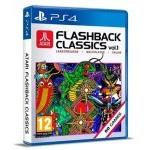 JUEGO SONY PS4 ATARI FLASHBACK CLASSICS VOLUME 1