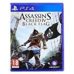 JUEGO SONY PS4 ASSASSIN S CREED 4 BLACK FLAG