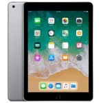 Tablet Apple iPad 2018 Wifi 32GB Gris Espacial