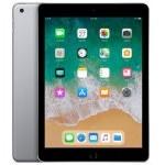 Tablet Apple iPad 2018 Wifi 128GB Gris Espacial