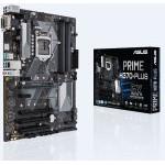 ASUS PRIME H370-PLUS Intel H370 LGA 1151 (Socket H4) ATX placa base