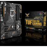ASUS TUF B360-PRO GAMING Intel B360 LGA 1151 (Socket H4) ATX placa base