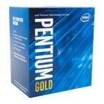 Procesador Intel Pentium Gold G5400 3.7GHz Box