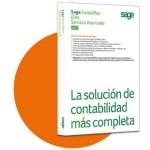 Sage ContaPlus Elite Serv.Avanz.(C. Soft.Legal)