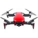 Drone DJI Mavic Air Combo Rojo