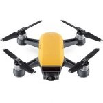 Drone DJI Spark Fly More Combo Amarillo