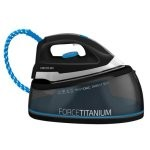 Centro de planchado Cecotec ForceTitanium 5000 Smart