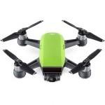 Drone DJI Spark Verde