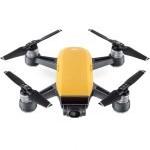 Drone DJI Spark Amarillo